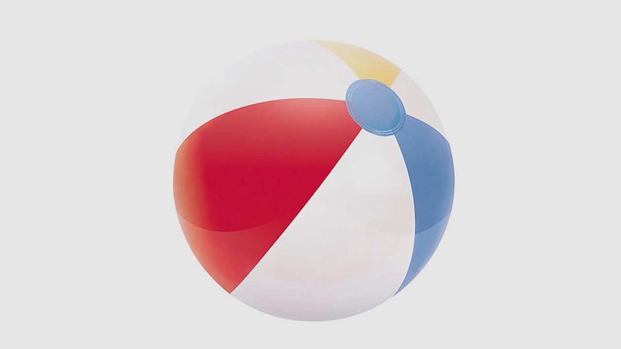Надувной мяч пляжный. BESTWAY 31020