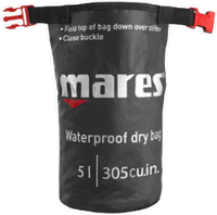 Сумка водонепр. DRY BAG 5 L