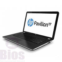 "Ноутбук Бу 17.3"" HP Pavilion 17 / Core I5-5200U / Ram 8Gb / HDD 1000Gb/SSD 240"