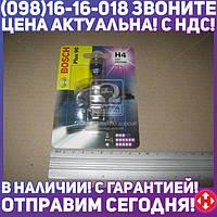 ⭐⭐⭐⭐⭐ Лампа накаливания H4 12V 60/55W P43t PLUS 90 blister (производство  Bosch)  1 987 301 077