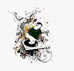 Dj music (діджейська / електронна музика)