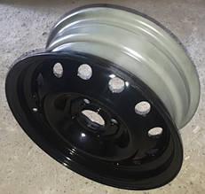 Диск колесный Фольксваген Volkswagen 5.5x14 / 4x100 ET35 DIA57.1 DK 219.3101015 ДК