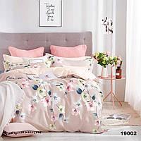 Полуторное постельное белье Вилюта 19002 ранфорс