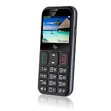 Телефон Fly Ezzy 9 black EAN/UPC: 4610015096767, фото 2