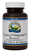 Витамин C (Vitamin C) 60 капс. - NSP