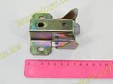 Механизм защелка крышки багажника Ваз 21099, фото 2