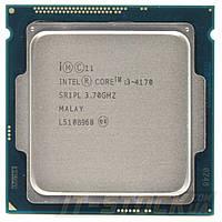 Процессор Intel Core i3 4170 (2×3.70GHz/3Mb/s1150) БУ