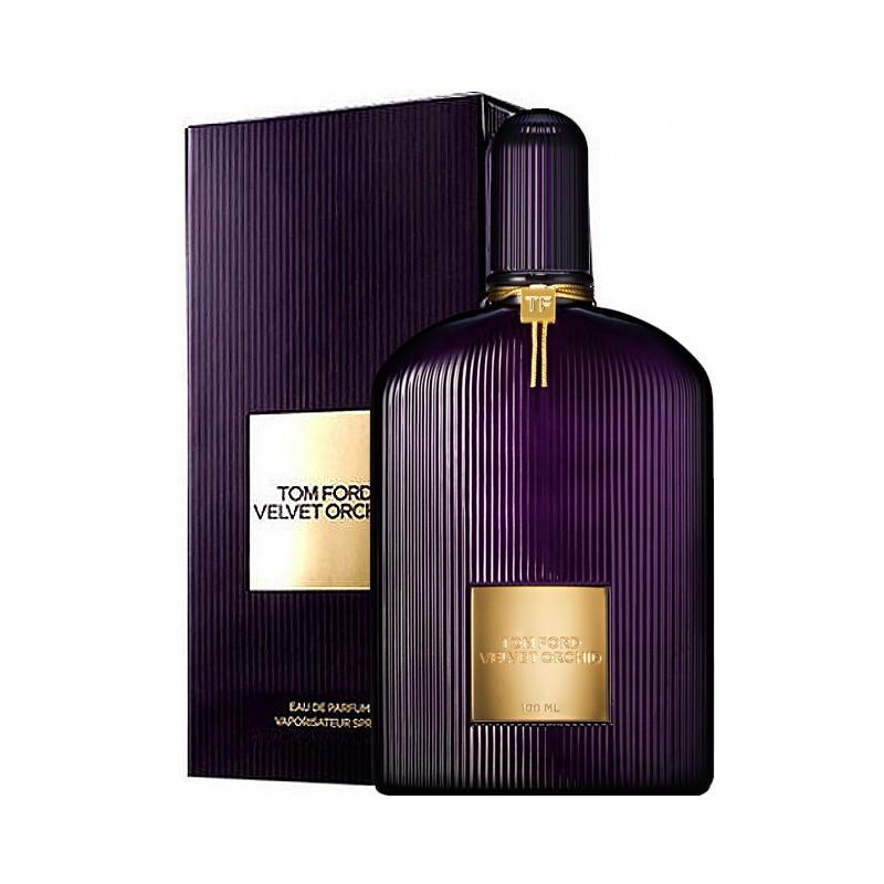 TOM FORD Velvet Orchid (Том Форд Вельвет Орхид) парфюмированная вода - 50ml