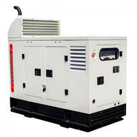 Дизельный генератор DJ 17 CP