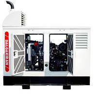 Дизель генератор DJ 22 CP