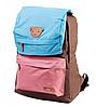 Детский рюкзак с мишкой, фото 3