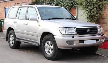 Toyota Land Cruiser 1998-2007 (J100)