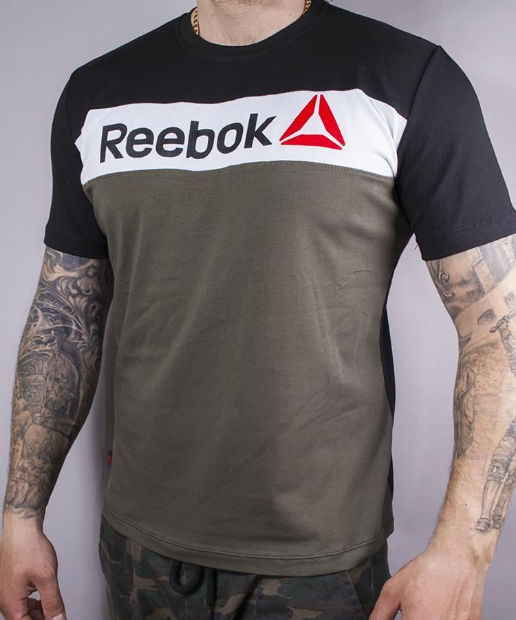 Турецкая стрейчевая футболка с надписью