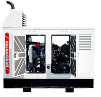 Дизель-генератор DJ 70 CP