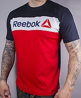 Турецкая стрейчевая футболка с надписью, фото 1