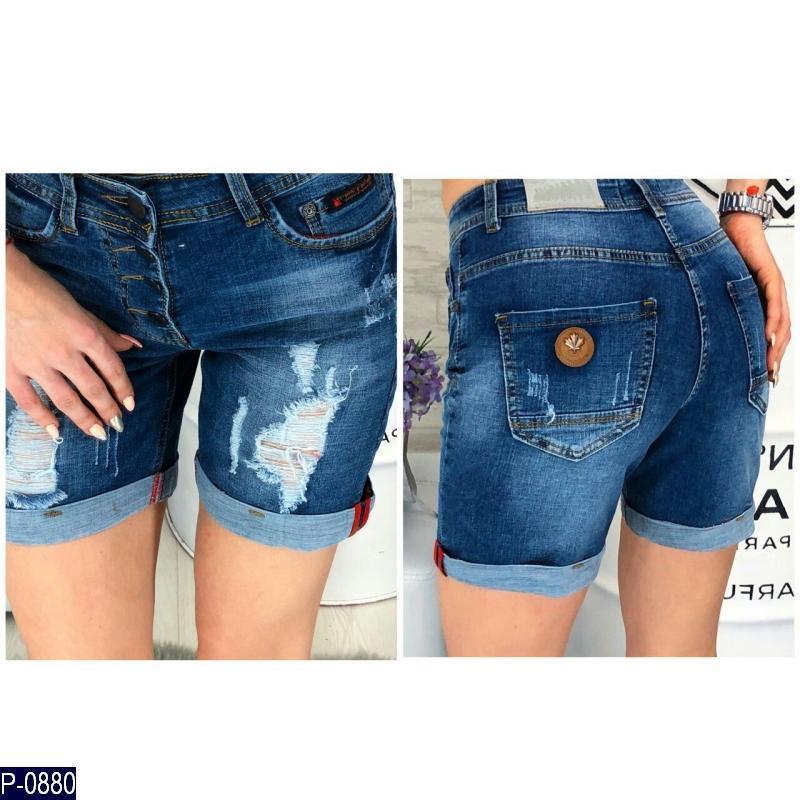 Женские шорты джинс,женские шорты