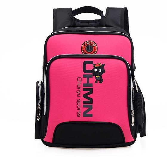 Модный рюкзак. Рюкзак унисекс. Школьный рюкзак. Водонепроницаемый  рюкзак. Код: КРСК148
