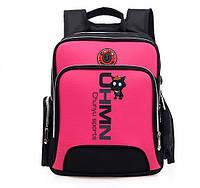 Модный рюкзак. Рюкзак унисекс. Школьный рюкзак. Водонепроницаемый  рюкзак. Код: КРСК148, фото 1