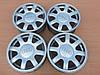 Оригинальные литые диски Audi R15 5x112 ET 45