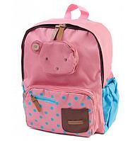 Детский рюкзак с мишкой