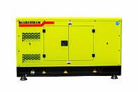Дизельный генератор DJ 33 NT