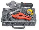 Инструменты для монтажа и ремонта труб