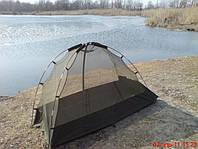 Москитная палатка Британских ВС в чехле, оригинал. НОВАЯ., фото 1