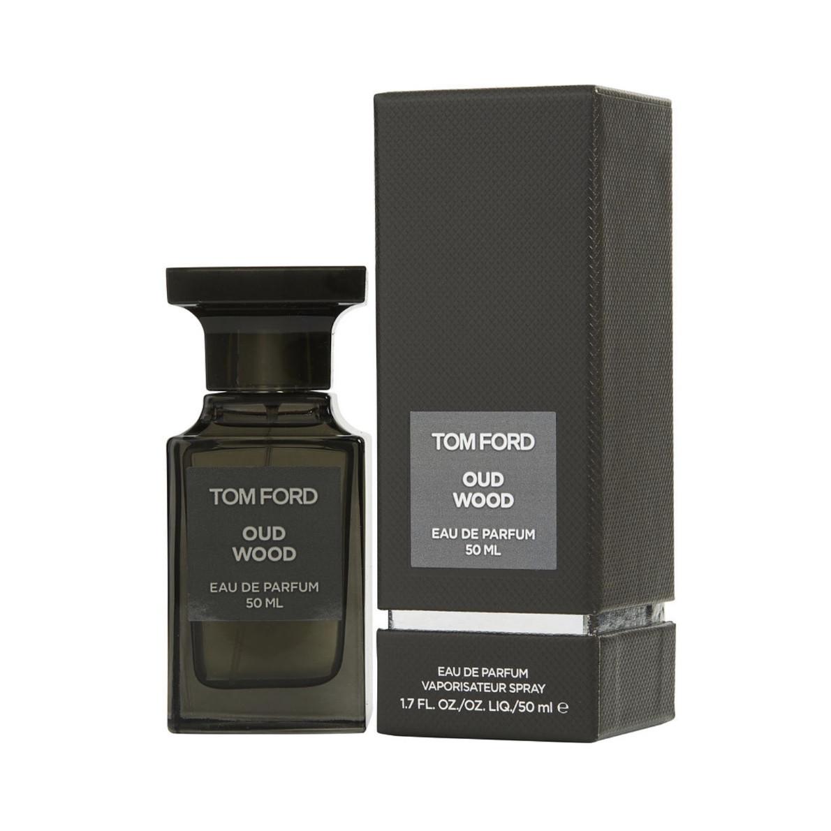 TOM FORD Oud Wood (Том Форд Уд Вуд) парфюмированная вода - 100ml