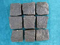 Брусчатка Габбро колотая 10х10х5, фото 1
