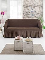 Чехол универсальный на трехместный диван