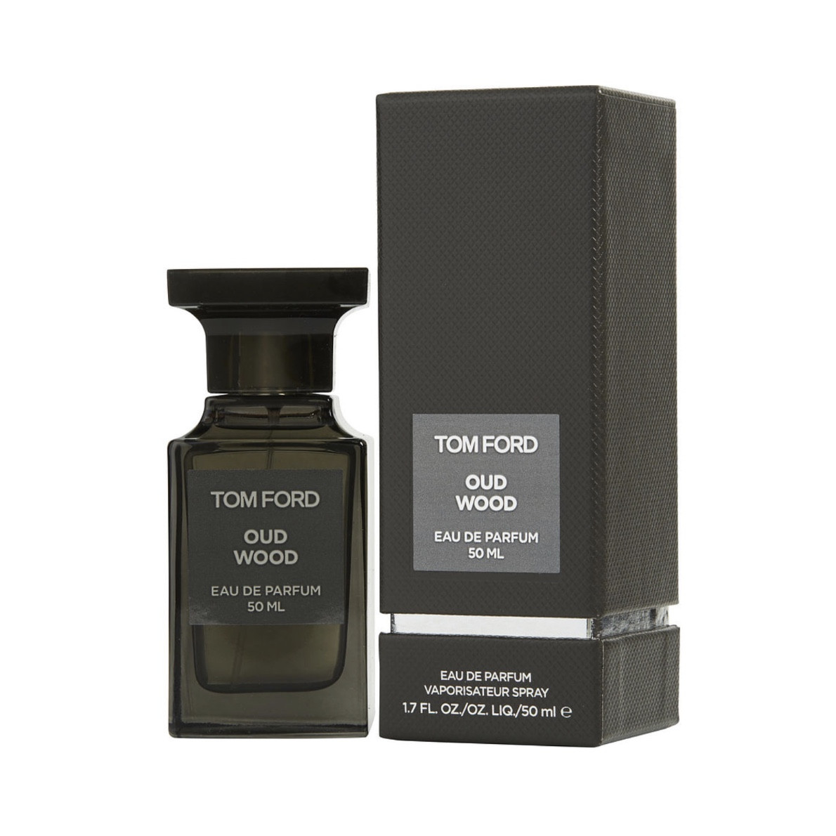 TOM FORD Oud Wood (Том Форд Уд Вуд) парфюмированная вода - 50ml