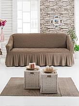 Чохол універсальний на тримісний диван