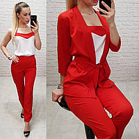 4aaa1ac2287 Женские деловые костюмы Турция в Украине. Сравнить цены