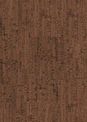 Пробковое покрытие Linea Chocco