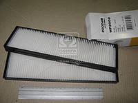 ⭐⭐⭐⭐⭐ Фильтр салона Hyundai i20 (2 штуки в комплекте) (производство  WIX-Filtron) WP2002 ХЮНДАЙ, WP2002