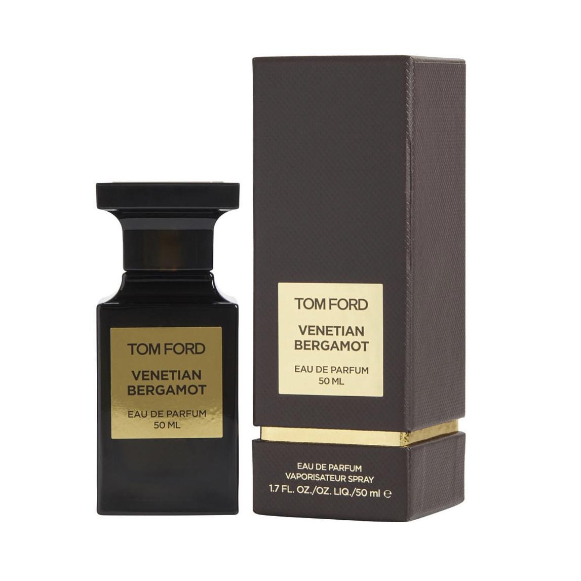 TOM FORD Venetian Bergamot (Том Форд Венецианский Бергамот) парфюмированная вода - 50ml