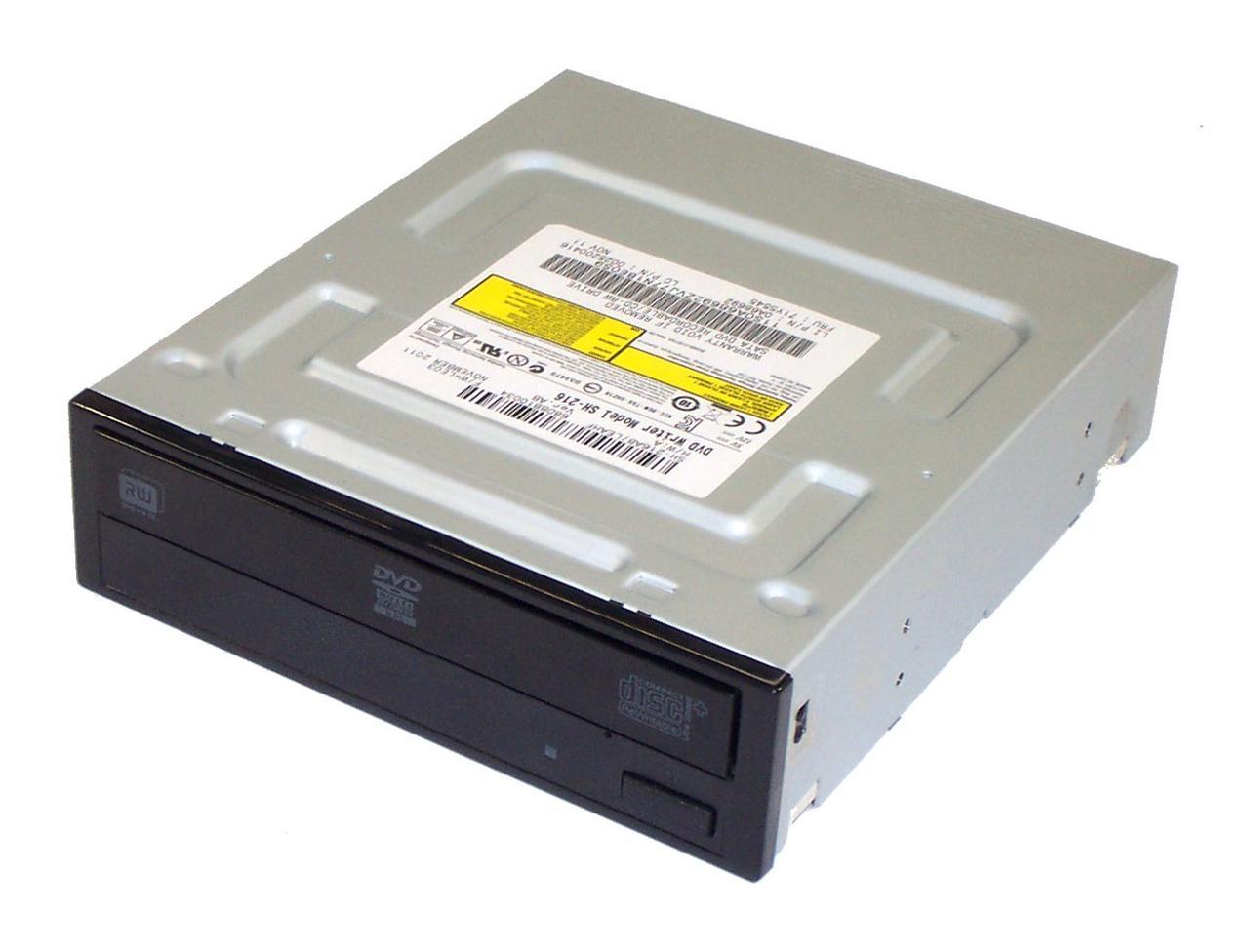 Привод DVD-RW Toshiba Samsung, SATA