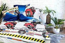Подростковое постельное белье Вилюта 19011 ранфорс