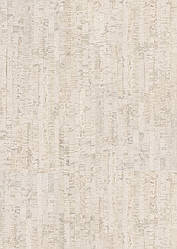 Пробковое покрытие Linea White
