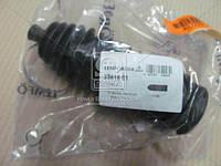⭐⭐⭐⭐⭐ Пыльник рулевой рейки РЕНО передняя ось (производство  LEMFORDER) ЛAГУНA  2, 33618 01