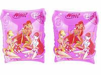 Надувные нарукавники с феями-подружками Winx 92002