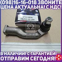 ⭐⭐⭐⭐⭐ Наконечник тяги рулевой КИA SPORTAGE внутрений правый (производство  GMB)  0711-0036