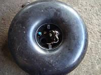 Баллон гбо под запасное колесо с мультиклапаном