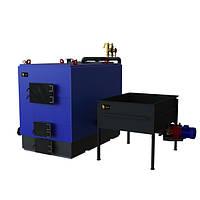 Промышленный котел на твердом топливе СДК от 100 до 3000 кВт
