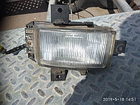 Противотуманная фара (левая) Opel Omega В 90457819