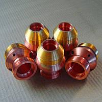 Производство биметаллических изделий