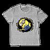 """Детская футболка """"Миньоны"""""""