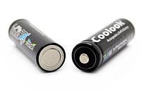 Аккумулятор АА(14500) 3,2В 700мАч LiFePO4(литий-железо-фосфатный)