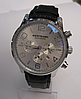 Мужские механические наручные часы Montblanc Timewalker, White