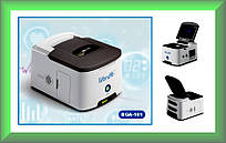 Анализатор газов крови и электролитов BGA – 101 (Wondfo)